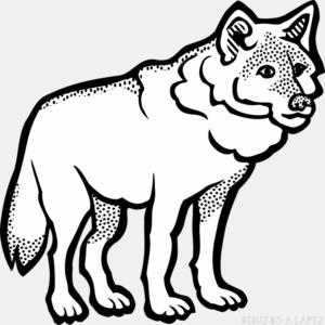 Como se dibuja un perro
