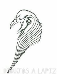 ᐈ Dibujos De Cuervostoplas Mejores Imágenes De Cuervos
