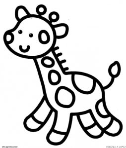 animales dibujos faciles