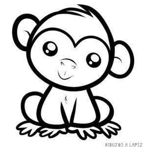 animales para dibujar faciles
