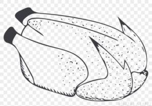 cómo dibujar una carne