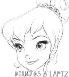 como hacer dibujos animados faciles