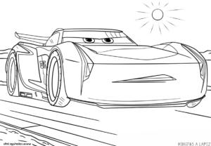 dibujos de carros faciles