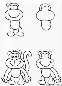 dibujos faciles y bonitos