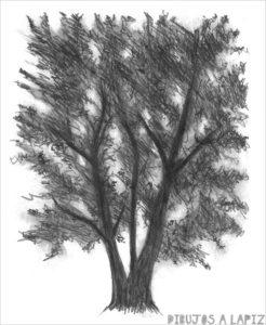 dibujos para dibujar con lapiz faciles
