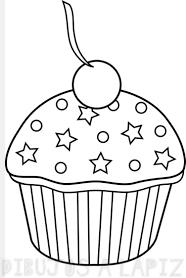 imagenes de cupcakes para cumpleaños