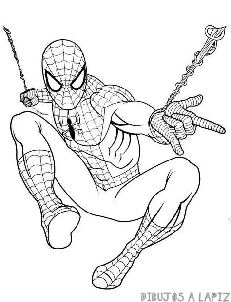 ᐈ Dibujos Animados Top Personajes Animados Para Pintar