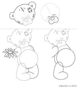 imagenes para dibujar a lapiz faciles
