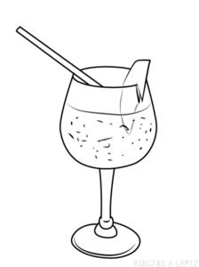 laminas de bebidas
