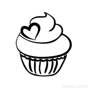 tortas para dibujar