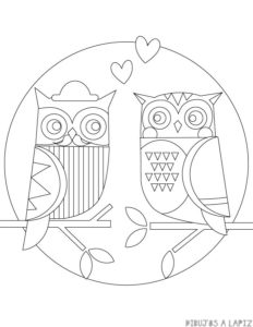 un dibujo de amor