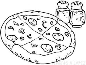 fotos pizza