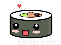 imagenes sushi roll