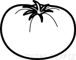 tomate para dibujar