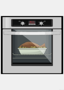 imagenes de pollo al horno