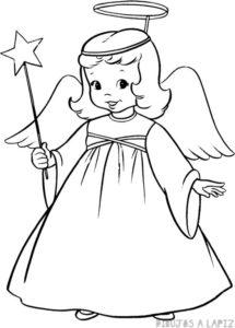 angel dibujo 1
