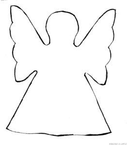 imagen de un angel