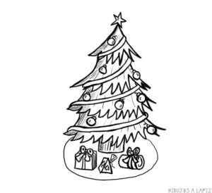 imagenes de arbolitos navideños
