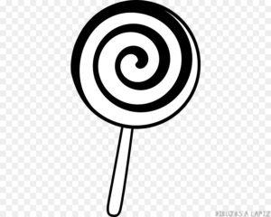 imagenes de dulces animados