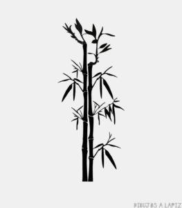 bamboo vinil