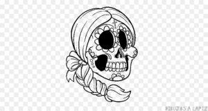 imagenes de catrinas mexicanas