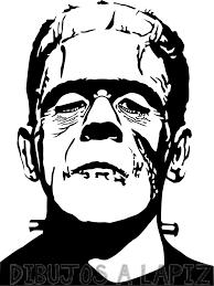 imagenes de frankenstein animado
