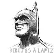 imagenes de batman en caricatura